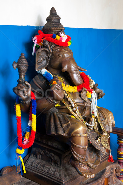 Ganesha Stock photo © naumoid