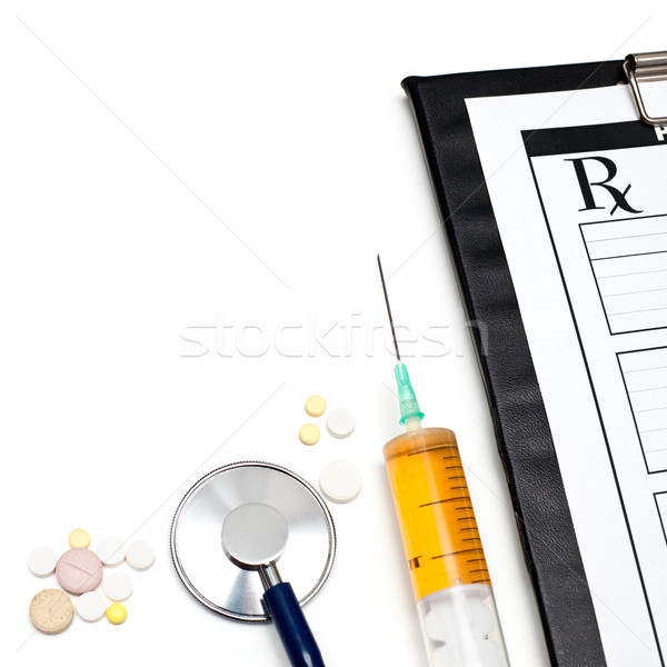 Medical concept Stock photo © naumoid
