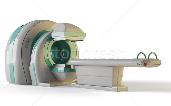 MRI Tomograph Stock photo © nav