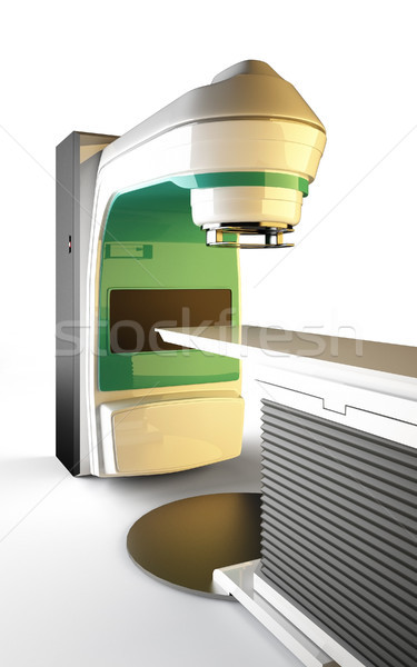 Linear Accelerator Stock photo © nav