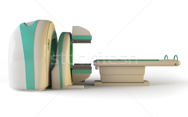 MRI Stock photo © nav