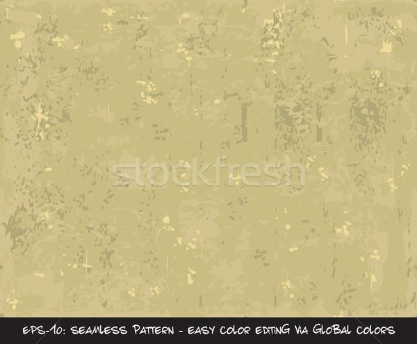 Camouflage woestijn bestand patroon ontwerp Stockfoto © nazlisart