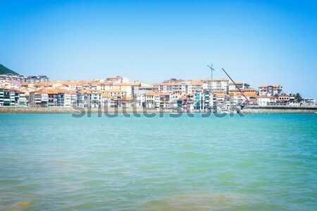 Giudecca island, Venice Stock photo © neirfy