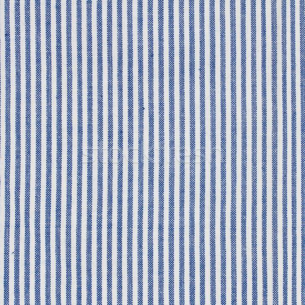 stripes  fabric closeup , tablecloth texture Stock photo © neirfy