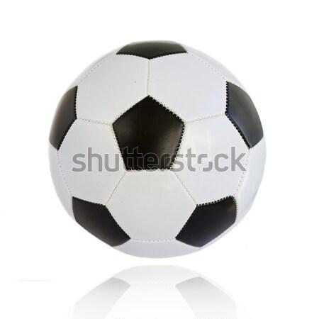football ball Stock photo © neirfy
