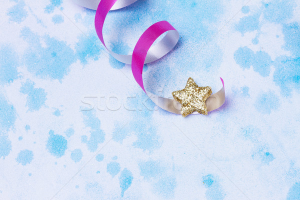 Carnival festive background Stock photo © neirfy