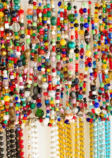 Murano glass Stock photo © neirfy