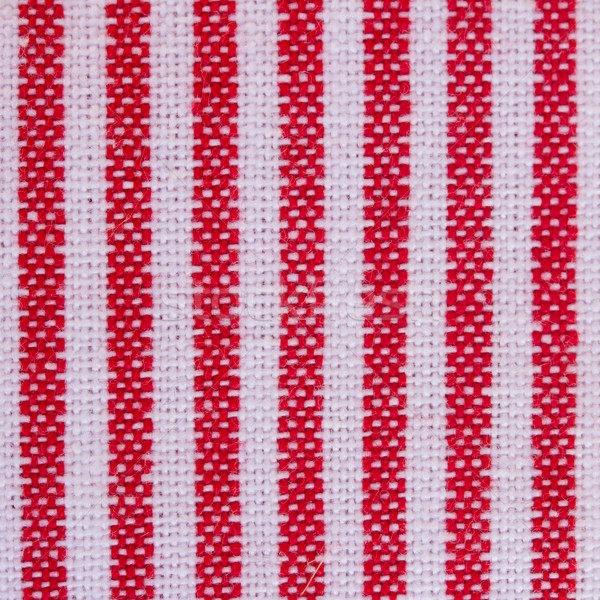 ткань скатерть текстуры синий Сток-фото © neirfy