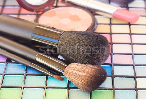 Decorative cosmetics  Stock photo © neirfy