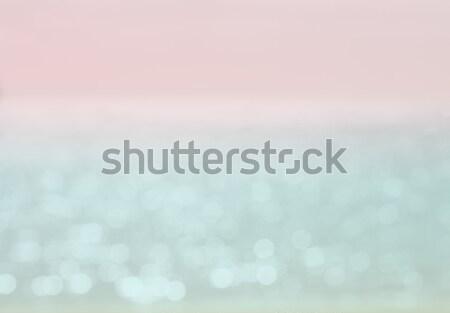 Summer sea background Stock photo © neirfy