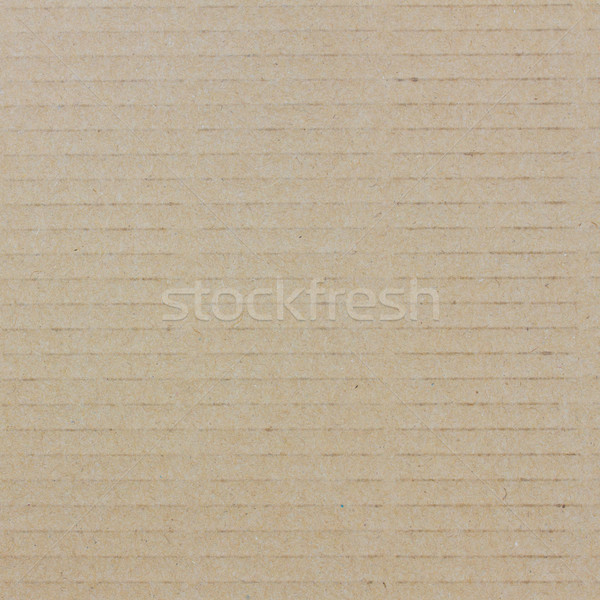 carton paper background Stock photo © neirfy