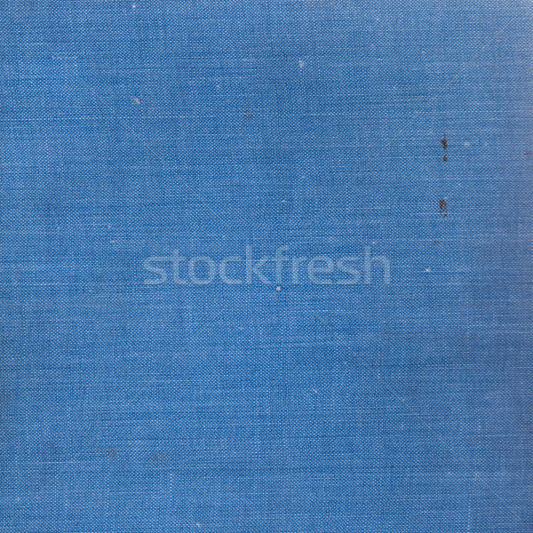 old book cloth Stock photo © neirfy