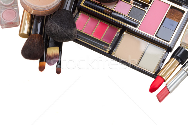 make up products Stock photo © neirfy