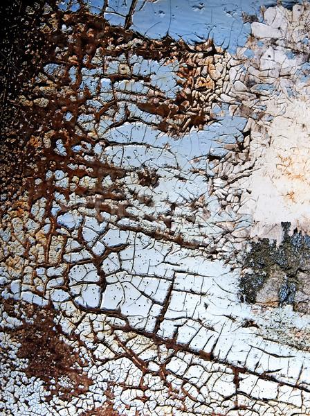 Resumen textura grunge pintura negro oscuro bordo Foto stock © Nejron