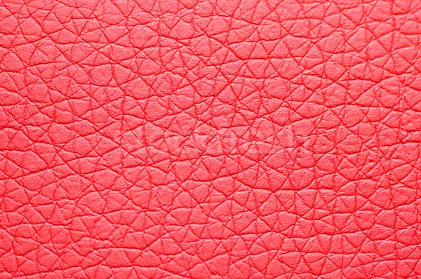 Rose  leatherette texture Stock photo © Nejron