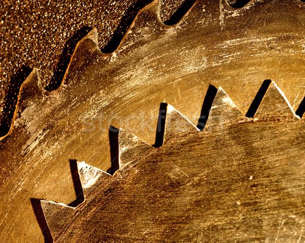 Soyut Metal doku ışık arka plan endüstriyel Stok fotoğraf © Nejron