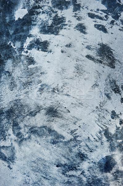 Elegante textura do grunge abstrato projeto pintar fundo Foto stock © Nejron