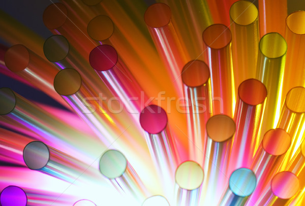 Abstract colorful background Stock photo © Nejron