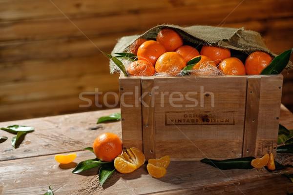 вкусный таблице природы здоровья Сток-фото © Nejron