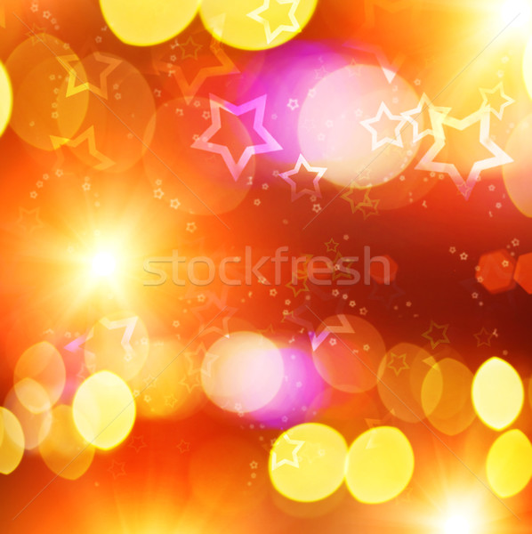 Abstract blurred background Stock photo © Nejron