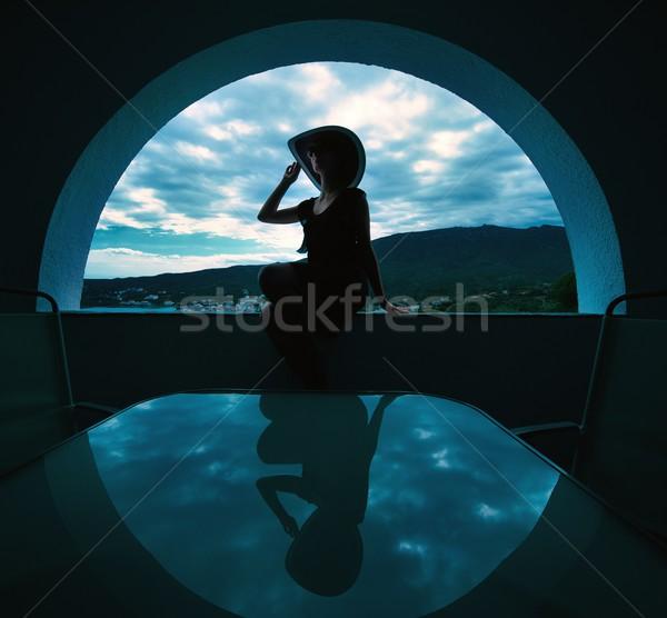 Untitled Stock photo © Nejron