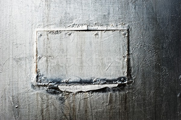 Resumen textura grunge título diseno pintura fondo Foto stock © Nejron