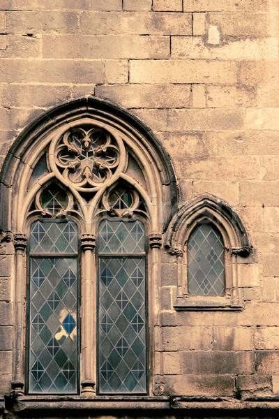 Ablak régi épület épület fal otthon művészet Stock fotó © Nejron