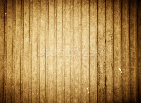 Streszczenie grunge tekstury tekstury tle metal czarny Zdjęcia stock © Nejron