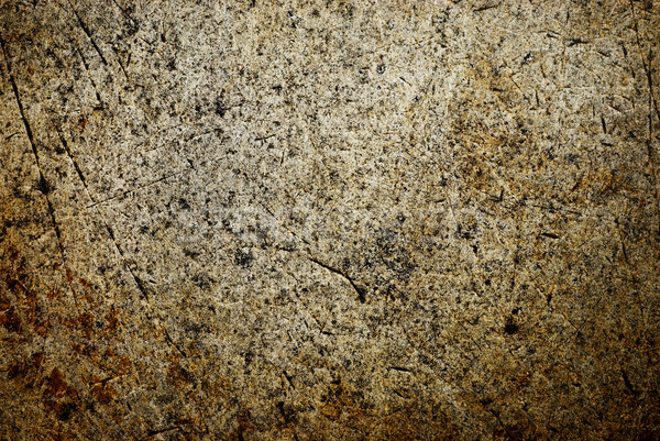 Resumen textura grunge textura pintura fondo metal Foto stock © Nejron