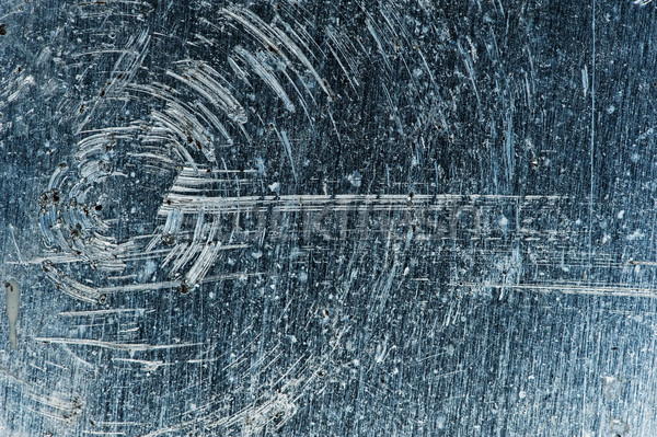 Abstract grunge metal texture design vernice sfondo Foto d'archivio © Nejron