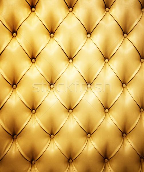 Sépia photos véritable cuir résumé Photo stock © Nejron