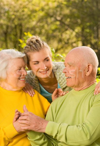 смотреть бесплатно бабушки и дедушки