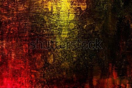 Grunge abstract background Stock photo © Nejron