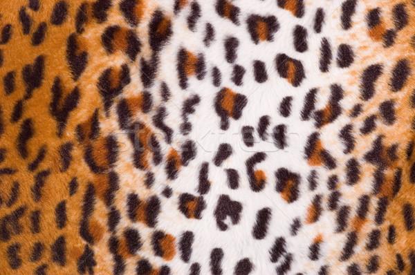 Tejido textura wallpaper patrón textiles ropa Foto stock © Nejron