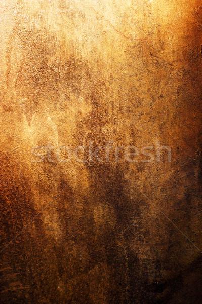 Abstract grunge texture texture fuoco muro vernice Foto d'archivio © Nejron