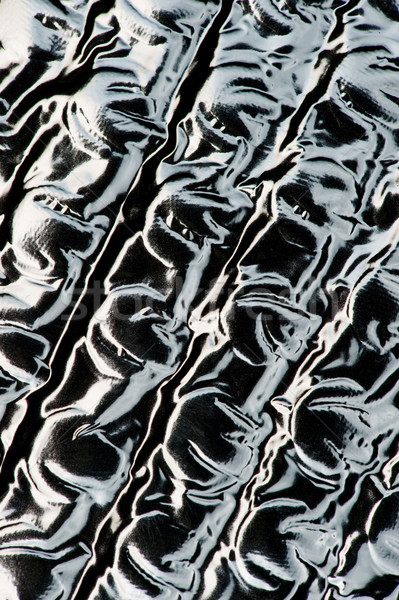 Abstract foil texture Stock photo © Nejron