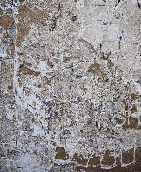 Resumen textura grunge diseno pintura fondo metal Foto stock © Nejron