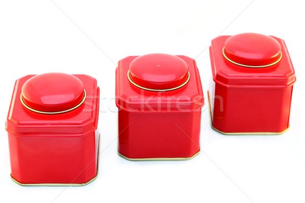 нет описание металл кухне пить чай Сток-фото © Nejron