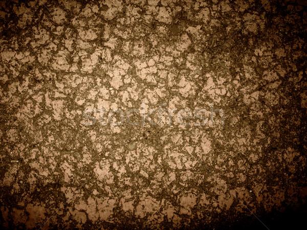высушите почвы текстуры аннотация фон пустыне Сток-фото © Nejron