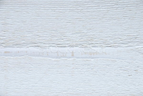 White Wooden Texture Or Background, Copy Space Stock photo © Nelosa