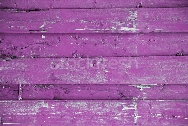 Pink Wooden Background With Copy Space Stock photo © Nelosa