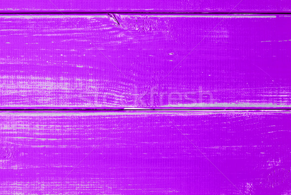 Pink Wooden Slats Background With Copy Space Stock photo © Nelosa