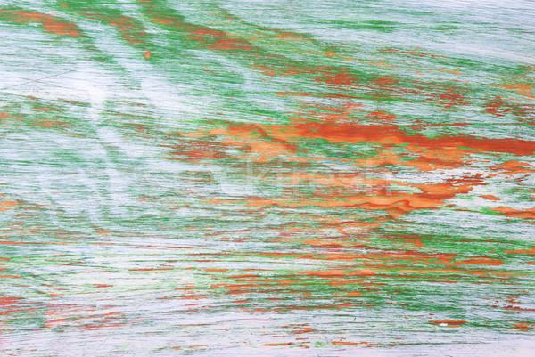 Green texture Stock photo © Nelosa