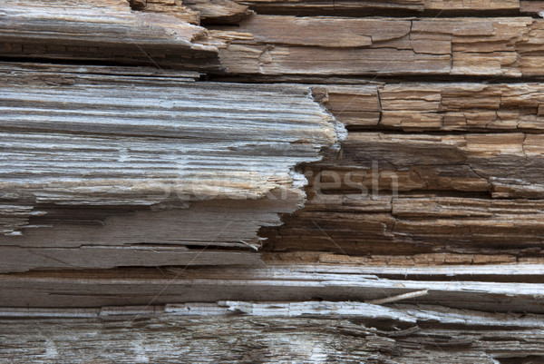 Wooden Background Or Texture, Copy Space Stock photo © Nelosa