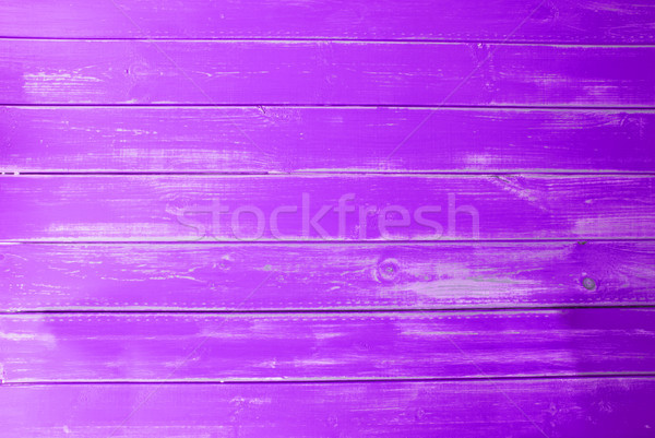 Light Purple Vintage Wooden Background, Copy Space Stock photo © Nelosa