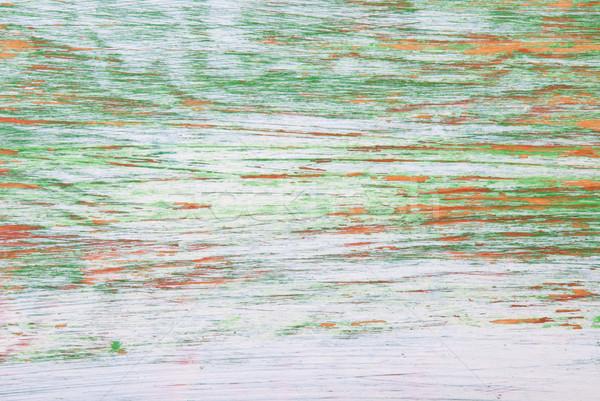 薄緑 テクスチャ 木材 デザイン 背景 芸術 ストックフォト © Nelosa
