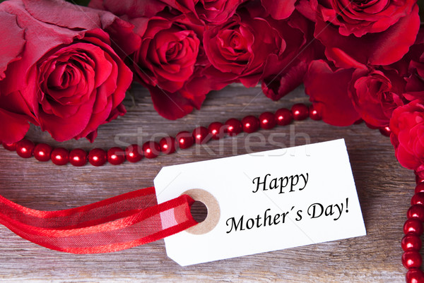Rosy Background for Mothers Day Stock photo © Nelosa