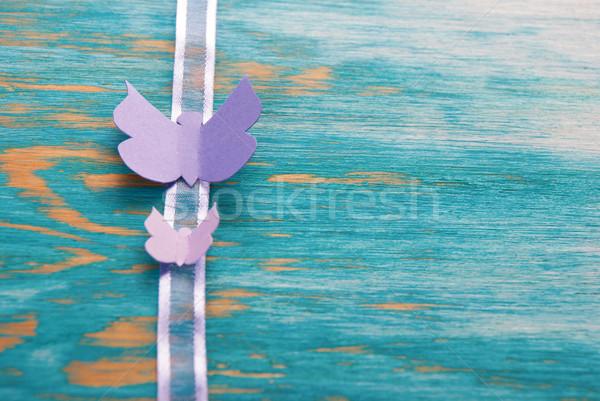 Butterfly Background Stock photo © Nelosa