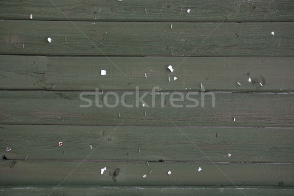 Gray Wooden Background With Copy Space Stock photo © Nelosa