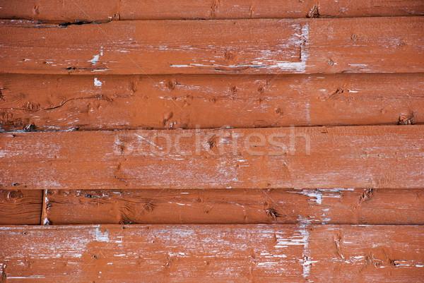 オレンジ 木製 コピースペース 広告 無料 文字 ストックフォト © Nelosa